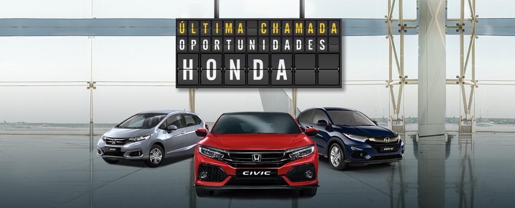 Honda Civic, Honda Jazz, Honda HR-V
