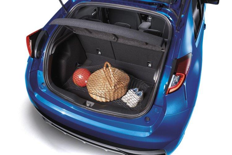 Acessórios bagageira Honda