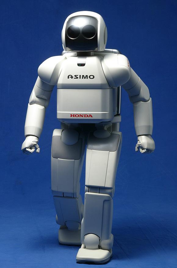 Robô Asimo