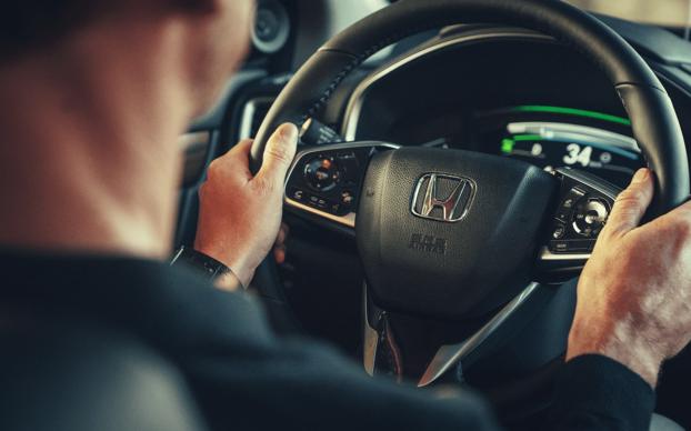 Condutor Honda