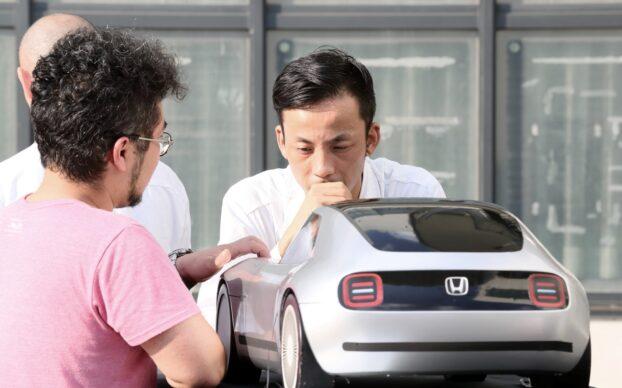 Designers Honda