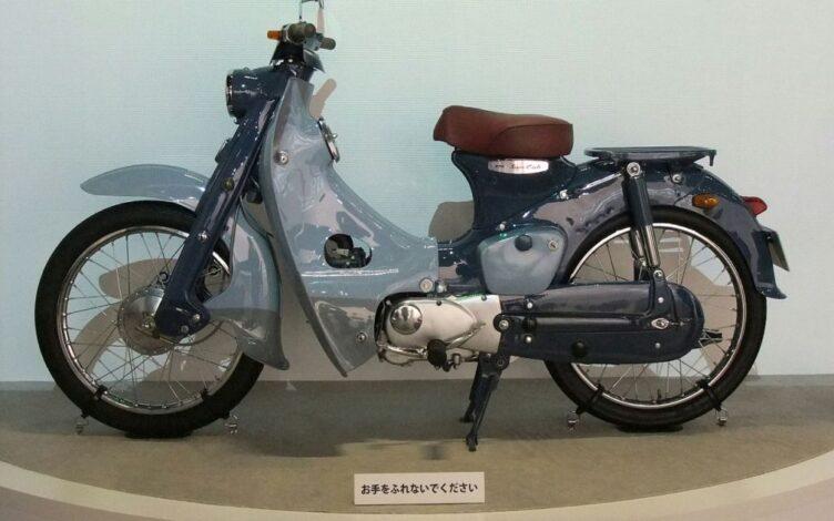 Mota Honda