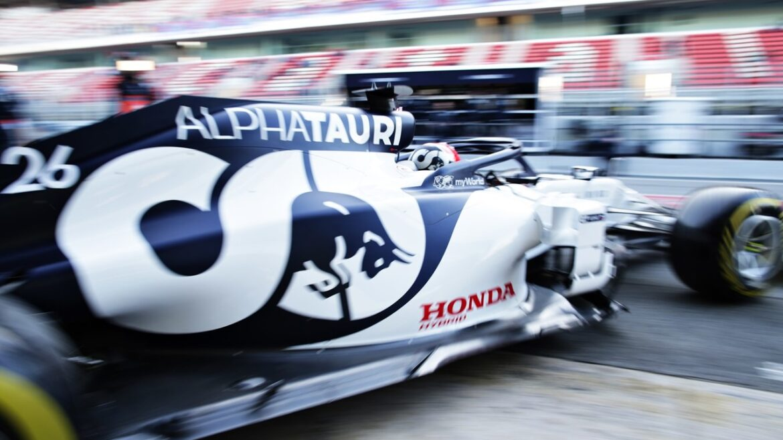 Carro de Formula 1