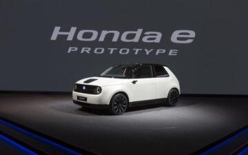 Protótipo Honda e
