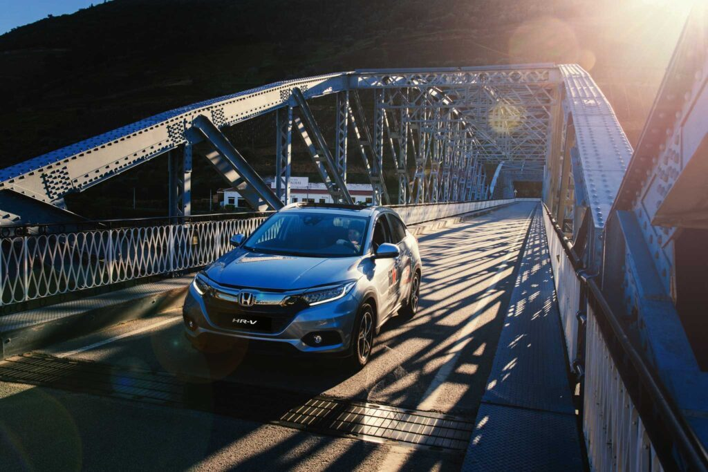 Honda HR-V Ponte