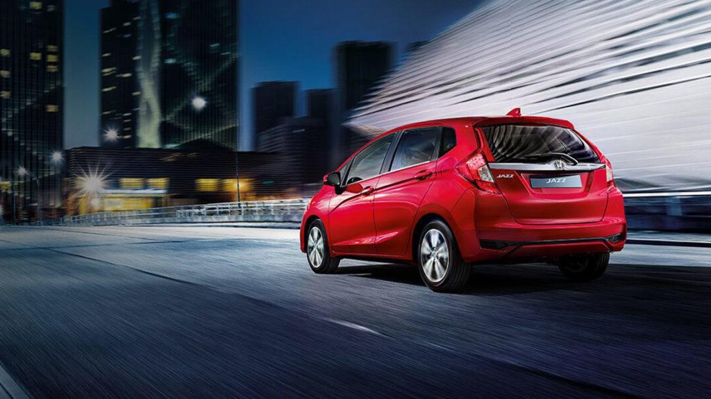 Honda Jazz é um dos carros mais fiáveis do mundo