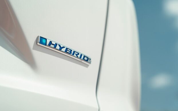 Honda CR-V Híbrido