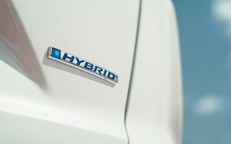 O que são carros híbridos - Honda CR-V Híbrido