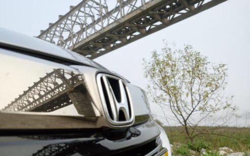 Logótipo Honda