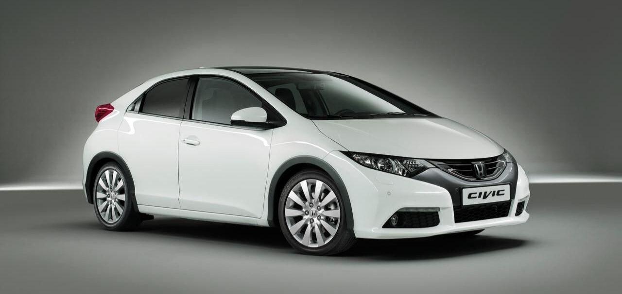 A nona geração do Honda Civic
