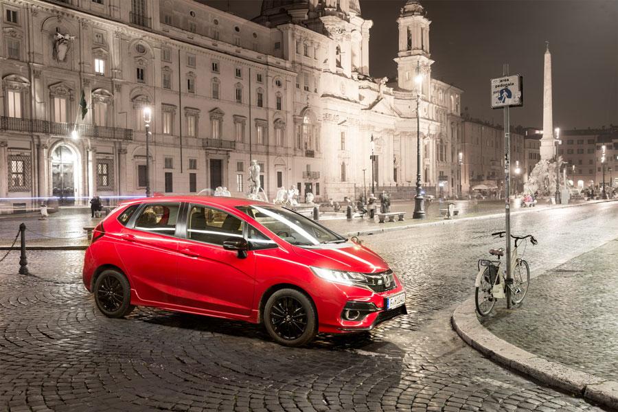 Novo Honda Jazz: o carro citadino mais fiável