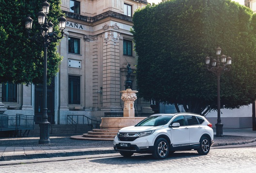 O que é a assitência em viagem da Honda?