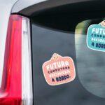 Como viajar com crianças em segurança num Honda