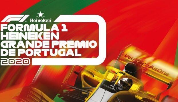 Fórmula 1: Grande Prémio de Portugal está de volta em 2020