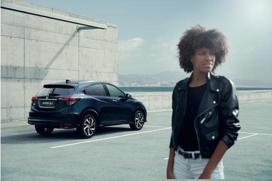 SUV Honda HR-V é um carro bom para viajar
