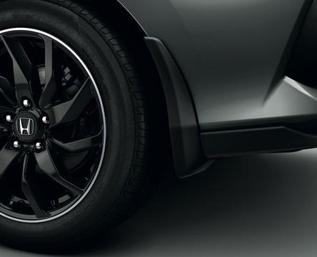 Aprenda a mudar um pneu furado com a Honda