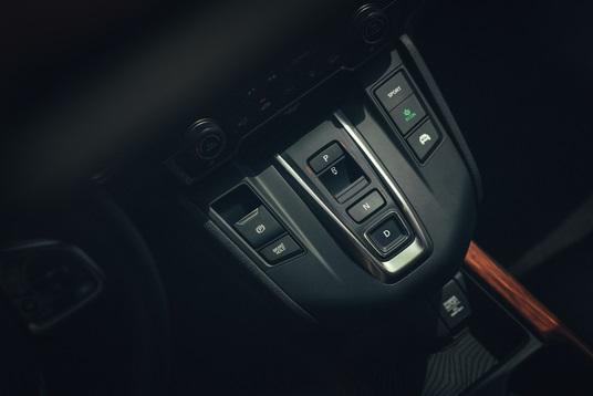 Caixa de Velocidades Automática CVT Honda