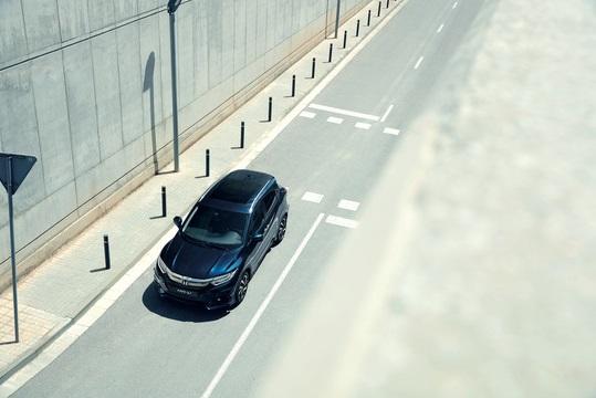 SUV Desportivo Honda HR-V