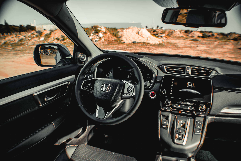 Honda ajuda: perdeu os documentos do seu carro?