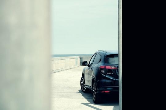 Honda HR-V: O SUV Desportivo