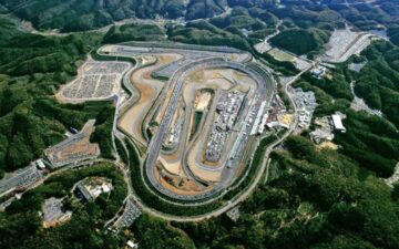 Circuito Twin ring motegi