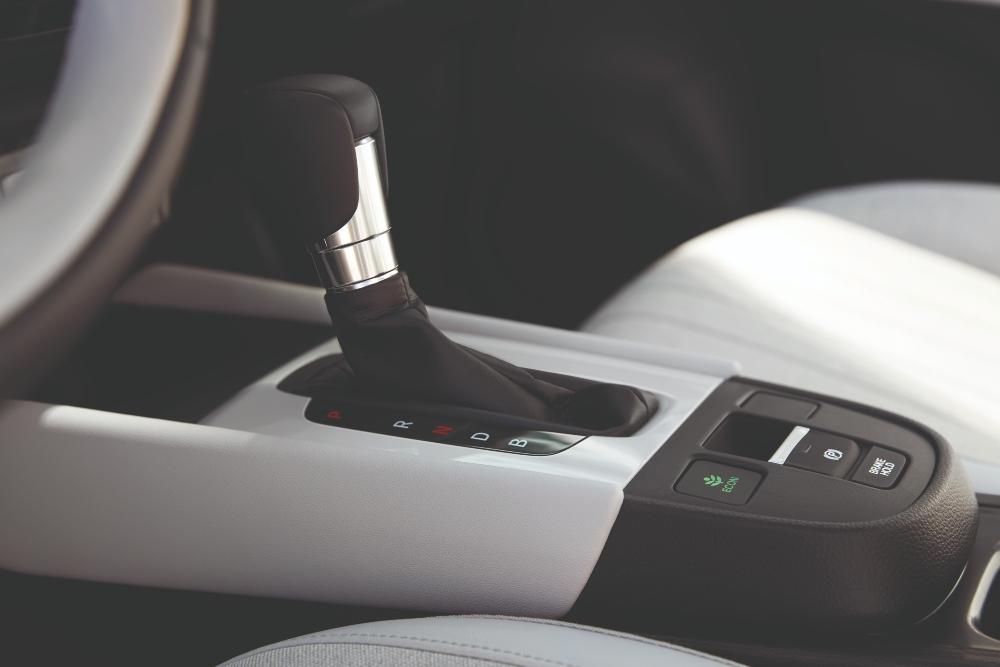 carros com mudanças automáticas