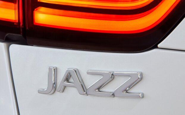 hibridos honda jazz
