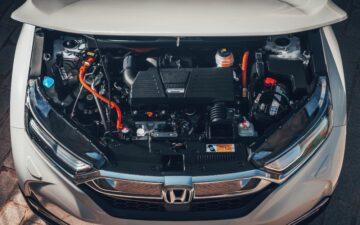 inspeção periódica de veículos quando fazer - honda cr-v por dentro