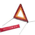 Triângulo de sinalização de perigo v2