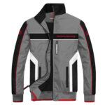 casaco inverno honda racing 2