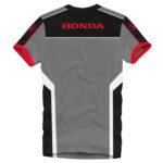 t shirt honda racing 5