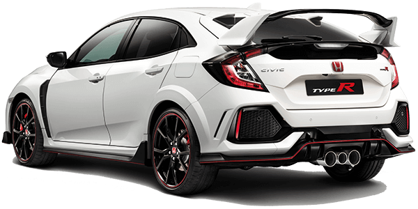 Marvelous Honda Civic Type R   Encontre O Seu Carro Novo | Honda