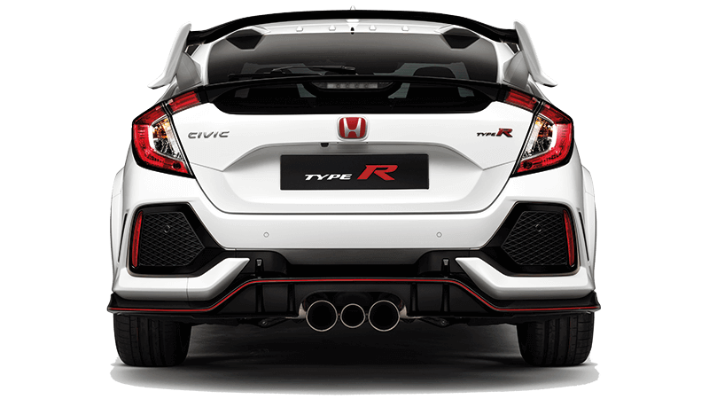 Civic Type R